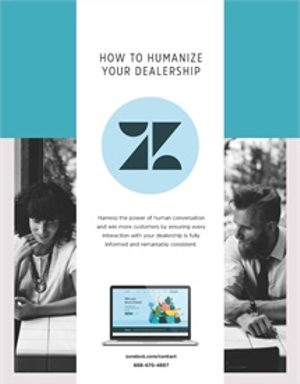 How to Humanize Your Dealership